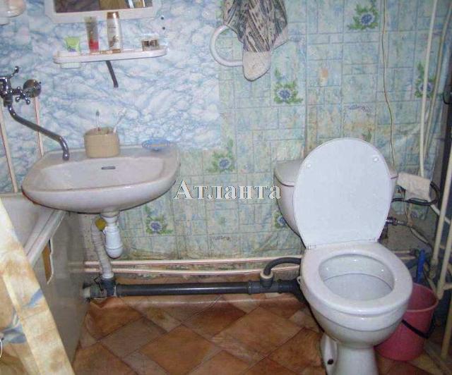 Продается 1-комнатная квартира в новострое на ул. Академика Вильямса — 43 000 у.е. (фото №6)