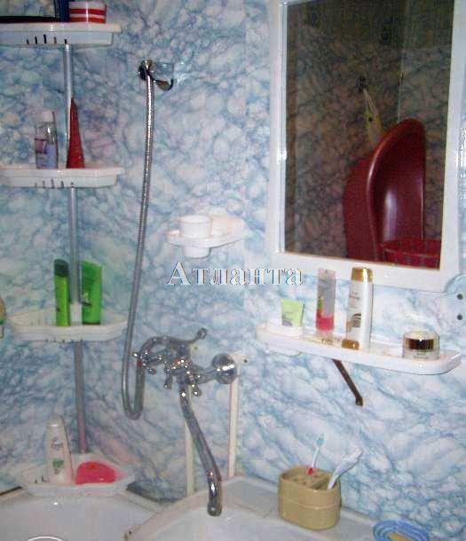 Продается 1-комнатная квартира в новострое на ул. Академика Вильямса — 43 000 у.е. (фото №7)