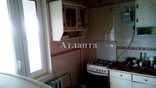 Продается 2-комнатная квартира на ул. Овидиопольская Дорога 3 — 34 000 у.е. (фото №2)