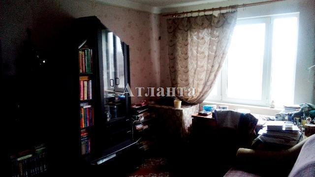 Продается 2-комнатная квартира на ул. Овидиопольская Дорога 3 — 34 000 у.е. (фото №4)