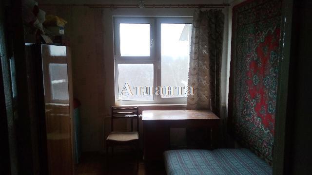 Продается 2-комнатная квартира на ул. Овидиопольская Дорога 3 — 34 000 у.е. (фото №7)