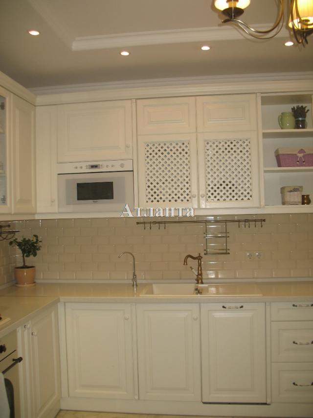 Продается 3-комнатная квартира в новострое на ул. Бреуса — 135 000 у.е. (фото №3)