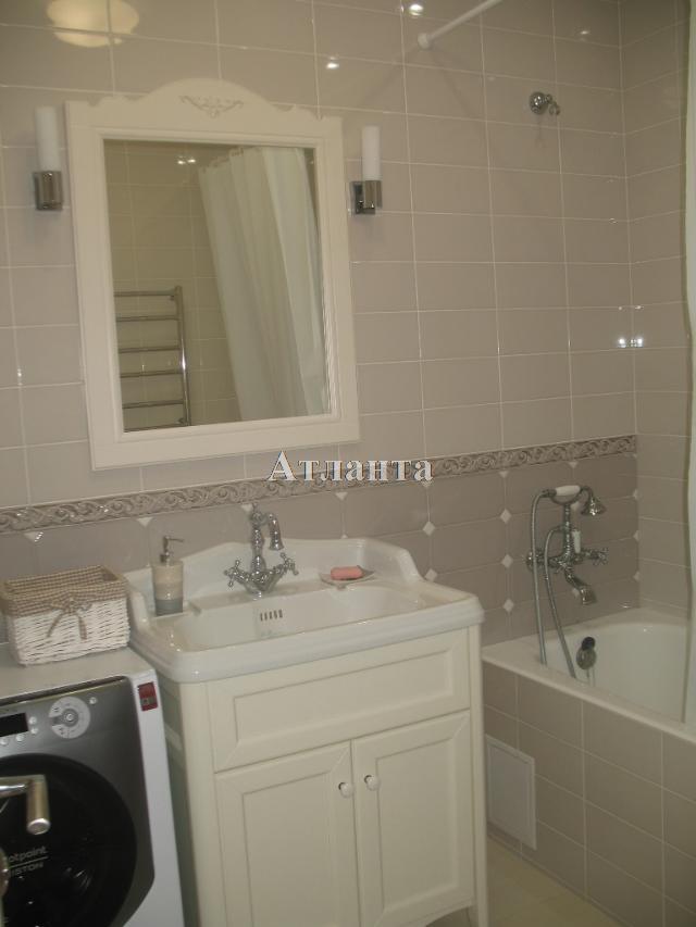 Продается 3-комнатная квартира в новострое на ул. Бреуса — 135 000 у.е. (фото №4)