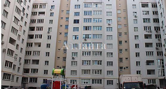 Продается 3-комнатная квартира в новострое на ул. Бреуса — 135 000 у.е. (фото №5)