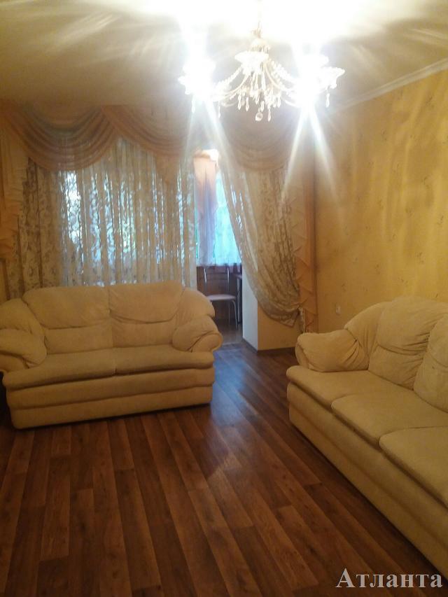Продается 2-комнатная квартира на ул. 25 Чапаевской Див. — 40 000 у.е.