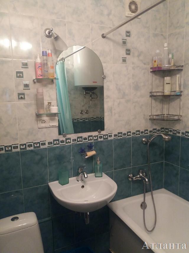 Продается 2-комнатная квартира на ул. 25 Чапаевской Див. — 40 000 у.е. (фото №7)