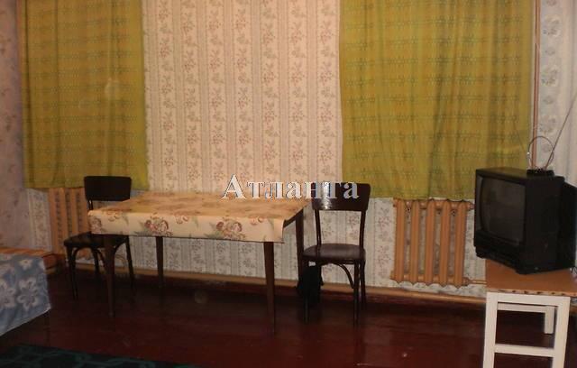 Продается 1-комнатная квартира на ул. Серова — 25 000 у.е. (фото №3)