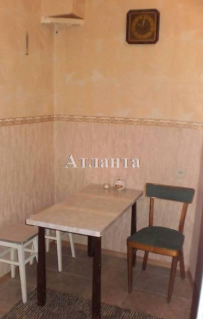 Продается 1-комнатная квартира на ул. Серова — 25 000 у.е. (фото №4)