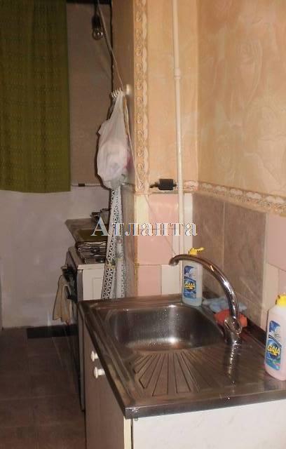 Продается 1-комнатная квартира на ул. Серова — 25 000 у.е. (фото №5)