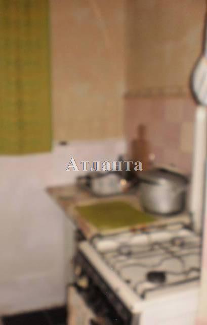 Продается 1-комнатная квартира на ул. Серова — 25 000 у.е. (фото №6)