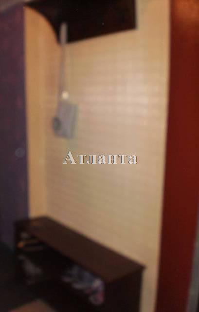 Продается 1-комнатная квартира на ул. Серова — 25 000 у.е. (фото №10)