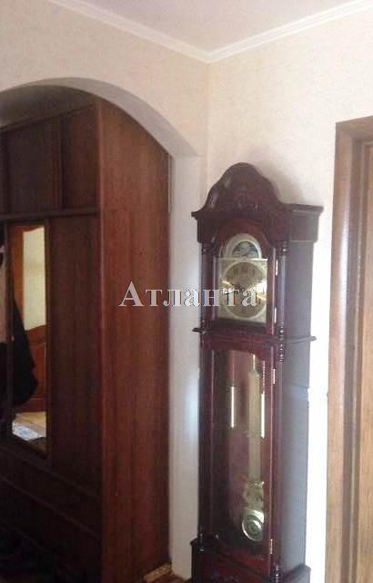 Продается 3-комнатная квартира на ул. Филатова Ак. — 52 000 у.е. (фото №2)