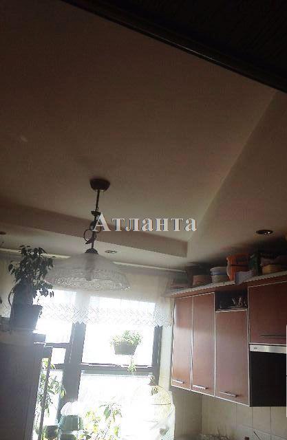 Продается 3-комнатная квартира на ул. Филатова Ак. — 52 000 у.е. (фото №10)