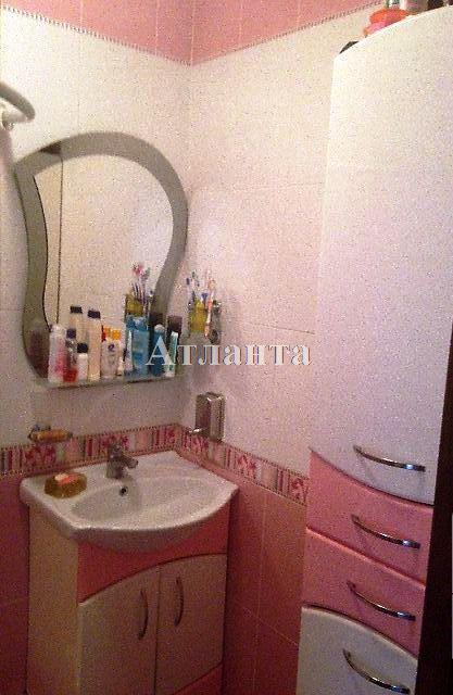 Продается 3-комнатная квартира на ул. Филатова Ак. — 52 000 у.е. (фото №12)