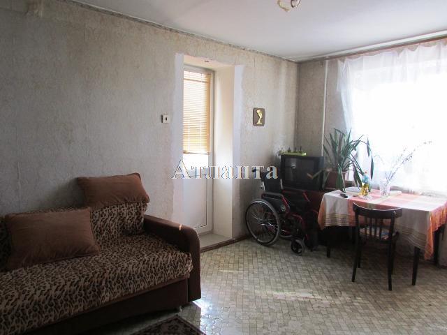 Продается 2-комнатная квартира на ул. Варненская — 48 000 у.е.
