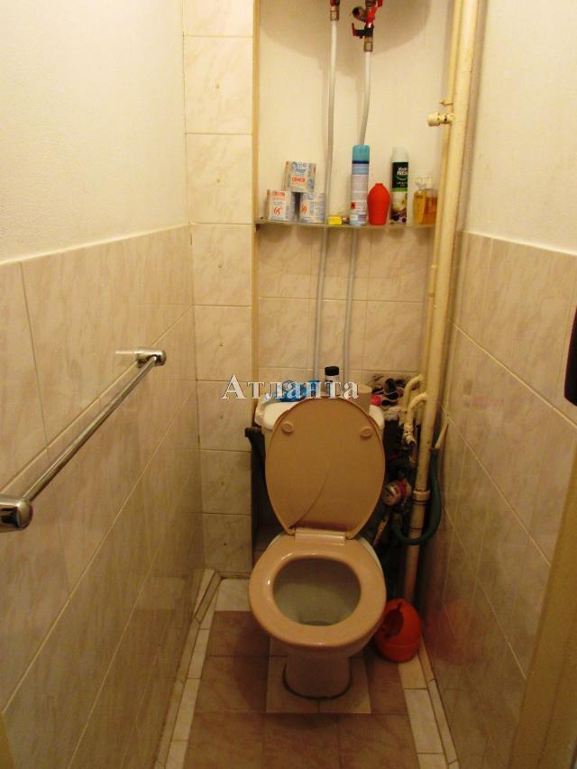 Продается 2-комнатная квартира на ул. Варненская — 48 000 у.е. (фото №3)