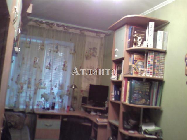 Продается 3-комнатная квартира на ул. Гайдара — 45 000 у.е. (фото №2)