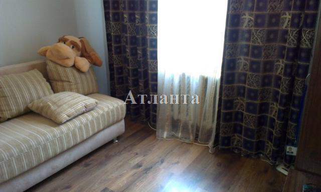 Продается 3-комнатная квартира на ул. Маршала Жукова — 55 000 у.е.