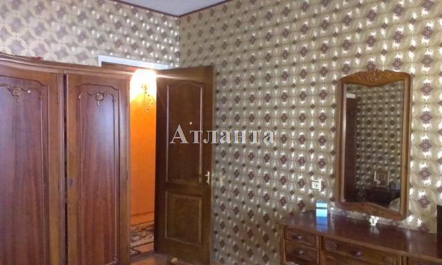 Продается 3-комнатная квартира на ул. Маршала Жукова — 55 000 у.е. (фото №3)