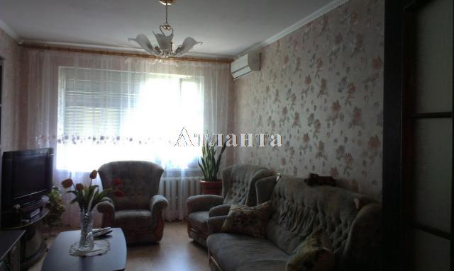 Продается 3-комнатная квартира на ул. Маршала Жукова — 55 000 у.е. (фото №6)