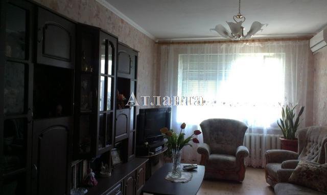 Продается 3-комнатная квартира на ул. Маршала Жукова — 55 000 у.е. (фото №7)