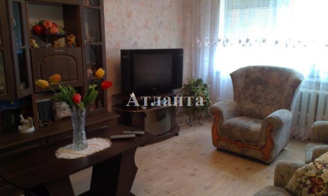 Продается 3-комнатная квартира на ул. Маршала Жукова — 55 000 у.е. (фото №8)
