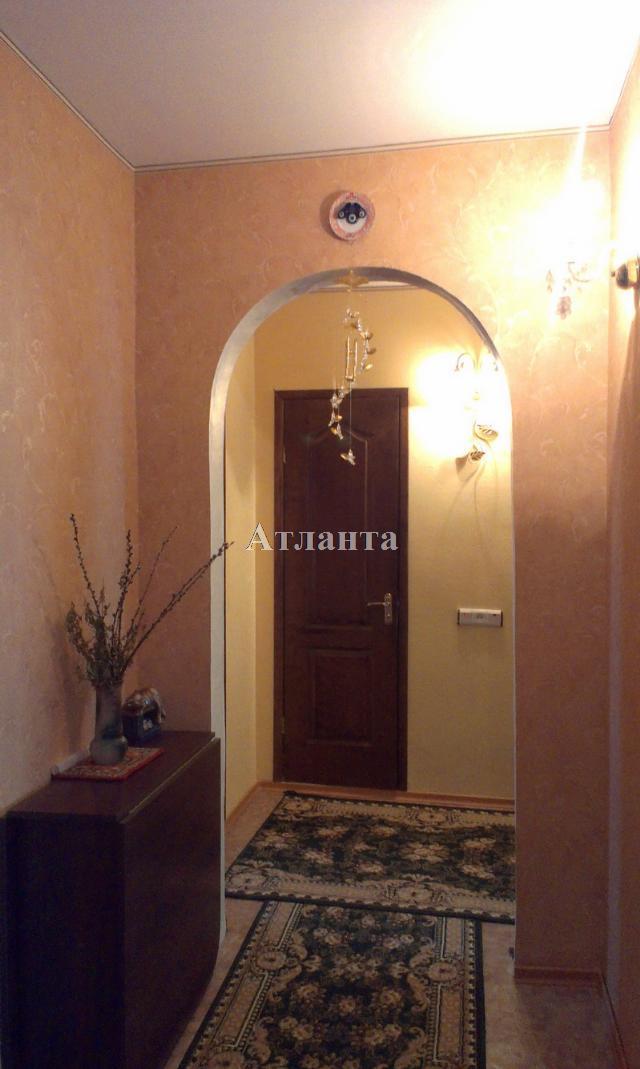 Продается 3-комнатная квартира на ул. Маршала Жукова — 55 000 у.е. (фото №9)