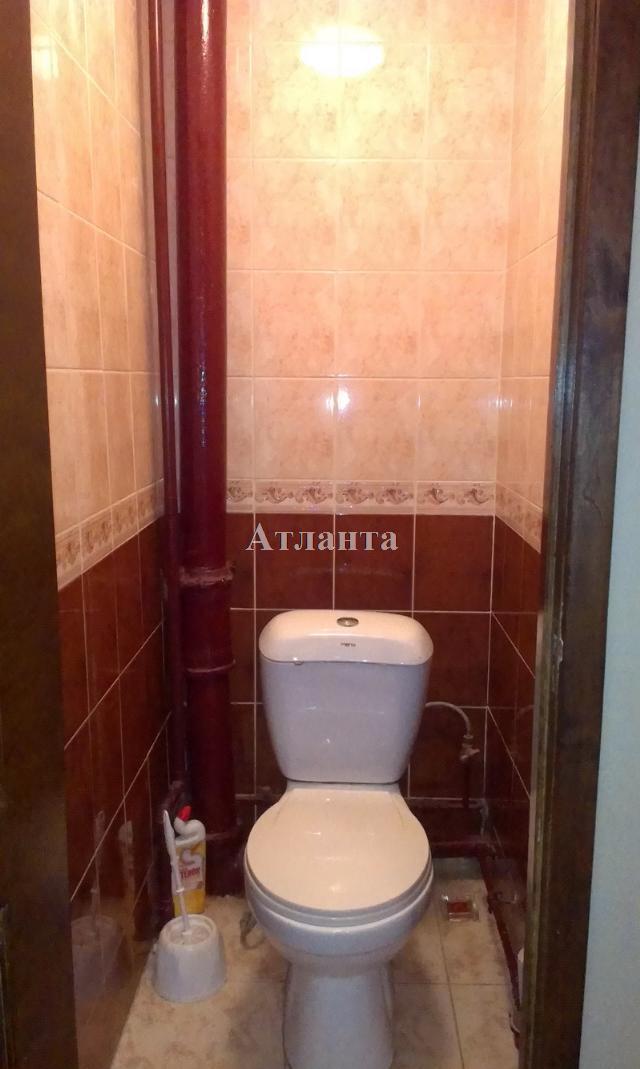 Продается 3-комнатная квартира на ул. Маршала Жукова — 55 000 у.е. (фото №13)