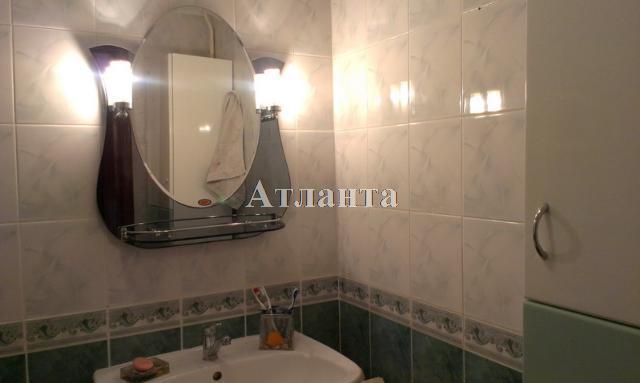 Продается 3-комнатная квартира на ул. Маршала Жукова — 55 000 у.е. (фото №14)