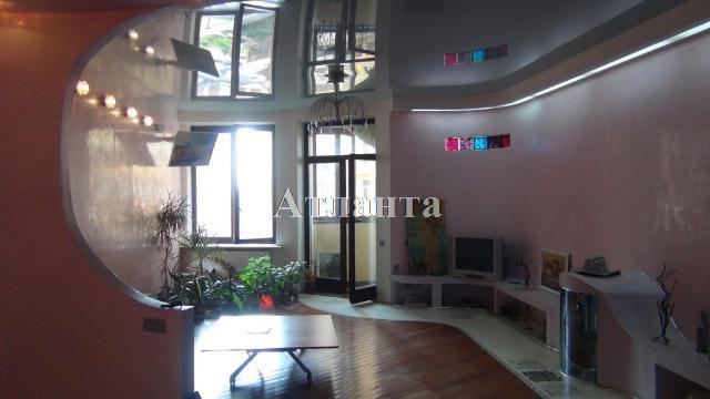 Продается 3-комнатная квартира на ул. Тенистая — 200 000 у.е.
