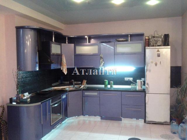 Продается 3-комнатная квартира на ул. Тенистая — 200 000 у.е. (фото №5)