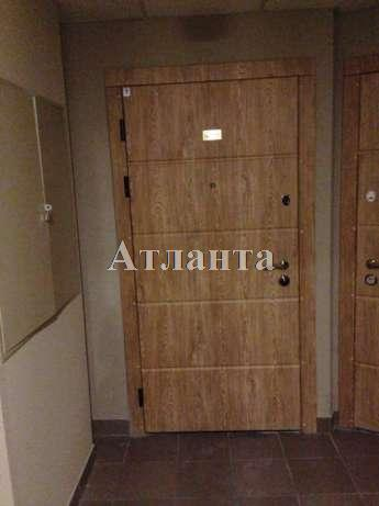 Продается 1-комнатная квартира в новострое на ул. Березовая — 50 000 у.е.