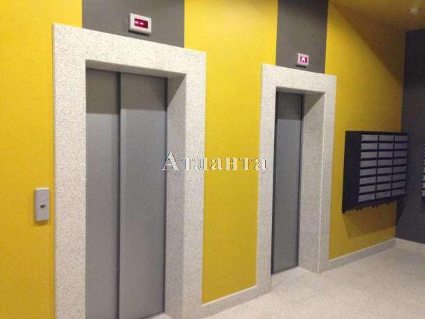 Продается 1-комнатная квартира в новострое на ул. Березовая — 50 000 у.е. (фото №4)