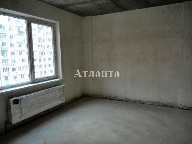 Продается 2-комнатная квартира в новострое на ул. Радужный 1 М-Н — 39 000 у.е.
