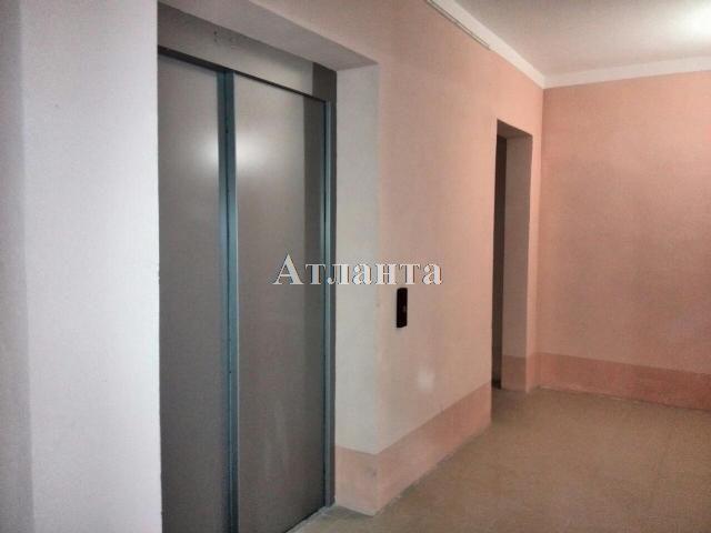 Продается 2-комнатная квартира в новострое на ул. Радужный 1 М-Н — 39 000 у.е. (фото №3)