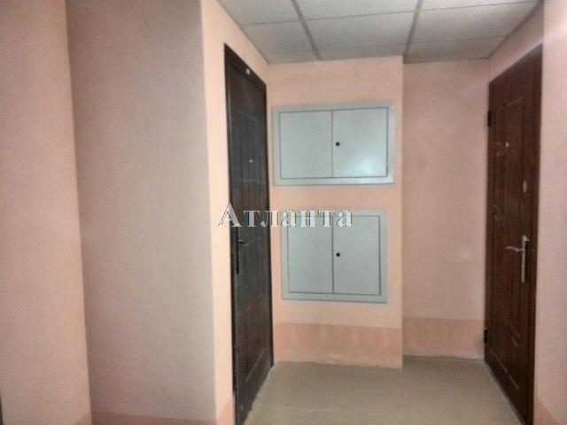 Продается 2-комнатная квартира в новострое на ул. Радужный 1 М-Н — 39 000 у.е. (фото №4)
