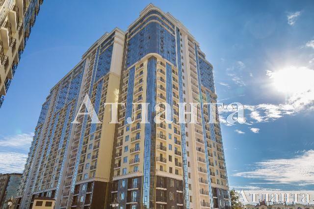Продается 1-комнатная квартира в новострое на ул. Французский Бул. — 93 000 у.е.
