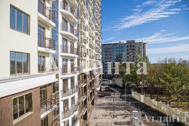 Продается 1-комнатная квартира в новострое на ул. Французский Бул. — 93 000 у.е. (фото №2)