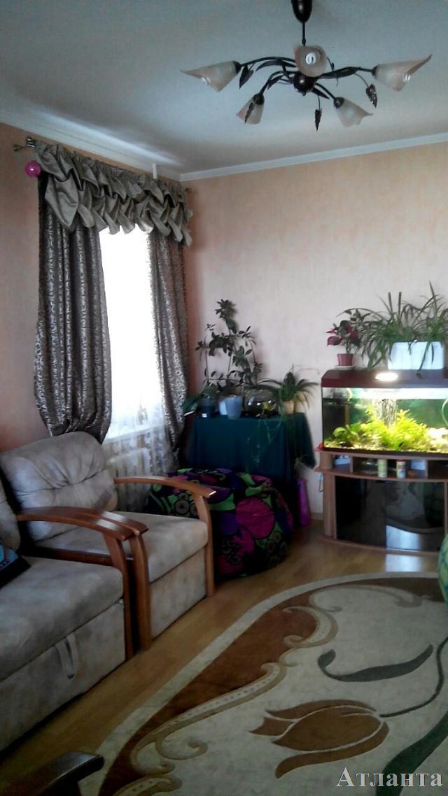 Продается 2-комнатная квартира на ул. Маршала Жукова — 49 000 у.е.