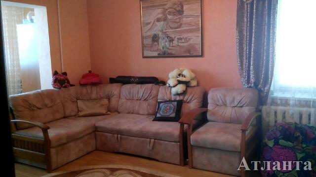 Продается 2-комнатная квартира на ул. Маршала Жукова — 49 000 у.е. (фото №2)