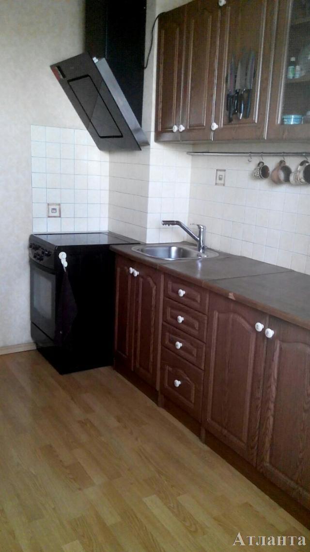 Продается 2-комнатная квартира на ул. Маршала Жукова — 49 000 у.е. (фото №3)