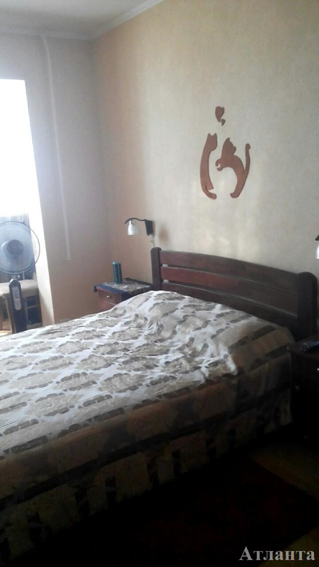 Продается 2-комнатная квартира на ул. Маршала Жукова — 49 000 у.е. (фото №7)