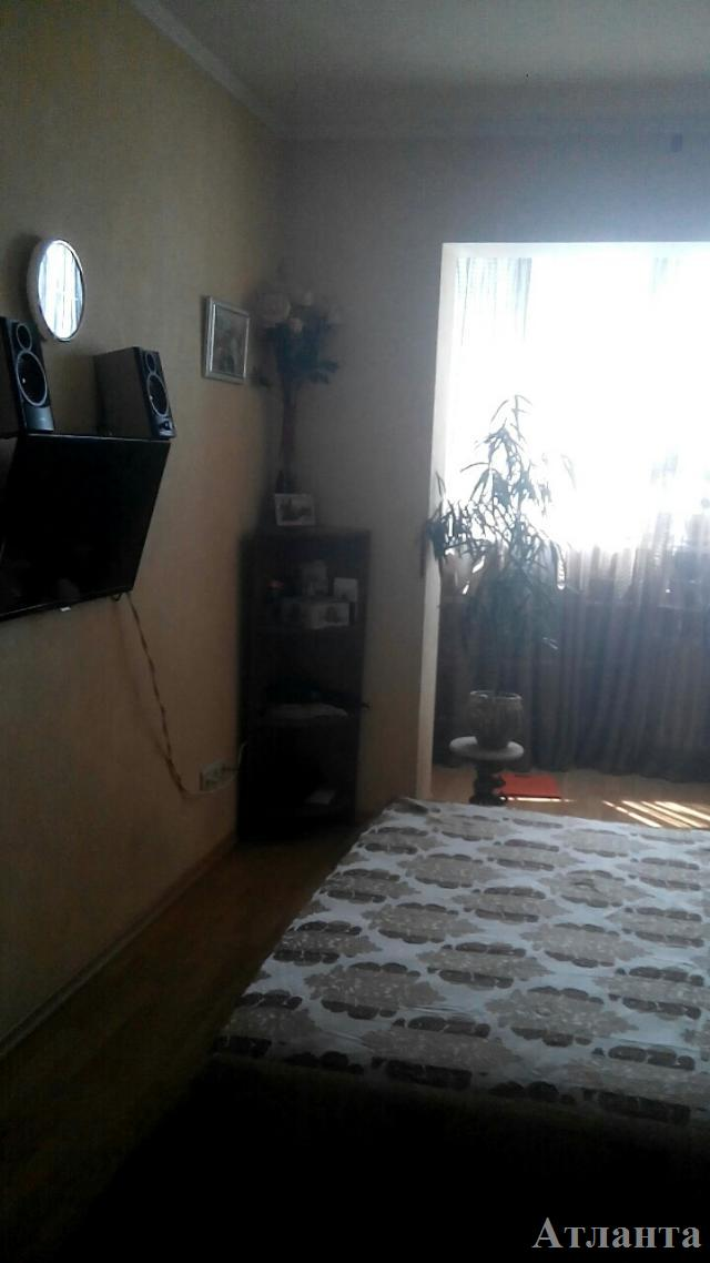 Продается 2-комнатная квартира на ул. Маршала Жукова — 49 000 у.е. (фото №8)
