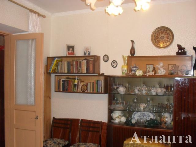 Продается 3-комнатная квартира на ул. Ризовская — 43 000 у.е.