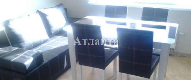 Продается 1-комнатная квартира в новострое на ул. Литературная — 135 000 у.е. (фото №2)