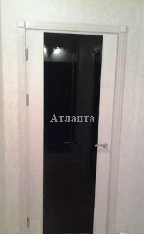 Продается 1-комнатная квартира в новострое на ул. Литературная — 135 000 у.е. (фото №3)