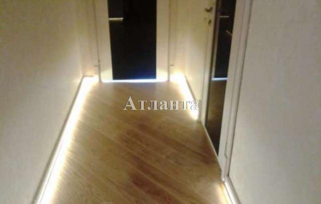 Продается 1-комнатная квартира в новострое на ул. Литературная — 135 000 у.е. (фото №6)