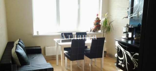 Продается 1-комнатная квартира в новострое на ул. Литературная — 135 000 у.е. (фото №7)