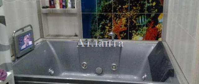 Продается 1-комнатная квартира в новострое на ул. Литературная — 135 000 у.е. (фото №8)