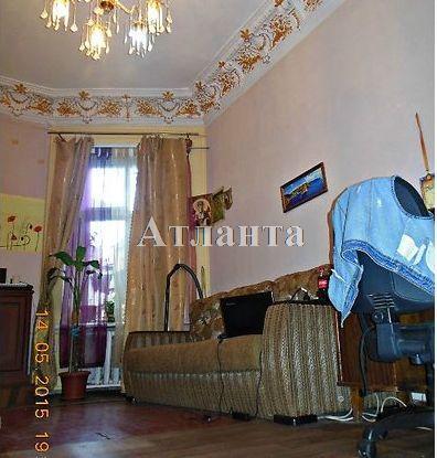 Продается 1-комнатная квартира на ул. Малая Арнаутская — 17 500 у.е.